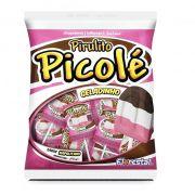Pirulito Picolé Napolitano 550g Florestal