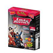 Pirulito Pop Tatoo Liga da Justiça Batman Sortido 40 unid Boavistense