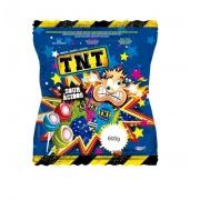Pirulito Pop TNT Sour Ácidos Sortido 600g Riclan