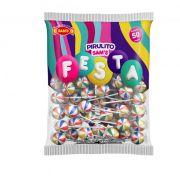 Pirulito Sam's Festa Frutas 500g Sam's
