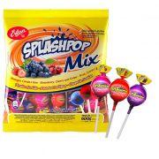 Pirulito Splashpop Mix 600g Erlan