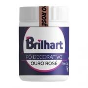 Pó Cintilante Ouro Rosê 5g Brilhart