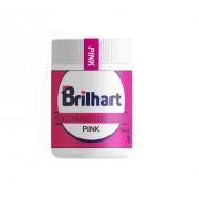 Pó Decorativo Fluorescente Pink 5g Brilhart