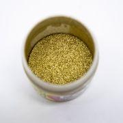 Pó Para Decoração Dourado 5g Fab