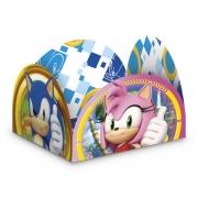 Porta Forminha Sonic c/50 unid Regina
