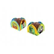 Porta Forminha Toy Story c/50 unid Regina