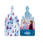 Porta Talher de Papel Frozen 2 C 08 unid Regina