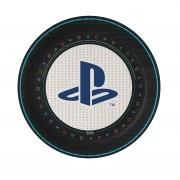 Prato Redondo PlayStation c/8 unid Festcolor