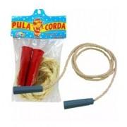 Pula Corda Sortido C 01 unid Mini Toys