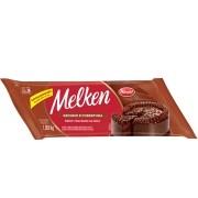 Recheio e Cobertura Sabor Chocolate Ao Leite 1,050Kg  Harald Melken