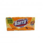 Sabão Glicerinado Barra c/5 unids