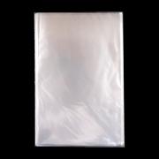 Saco Incolor 35x54 c/25 unids