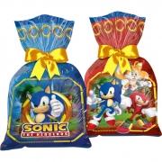 Sacola Plástica Sonic c/12 unid Regina