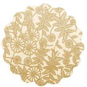 Tapetinho Ouro N.09 C/100 unid. Vipel