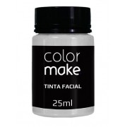 Tinta Facial Branca 25ml Colormake