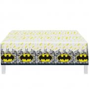 Toalha Plástica Batman Geek Festcolor