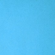 Toalha TNT Azul Claro 80cm x 80cm C 05 unid