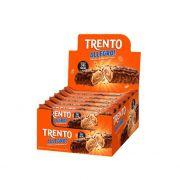 Trento Allegro! Choco Amendoim 16 unid Peccin