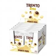 Trento Bites Branco-Dark  12x40g Peccin