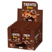 Trento Bites Dark  12x40g Peccin