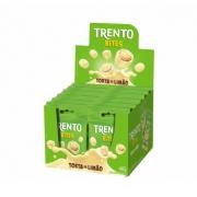 Trento Bites Torta de Limão 12x40g Peccin