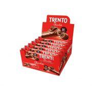 Trento Chocolate 16 unid Peccin