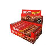 Trento Massimo Chocolate 16 unid Peccin