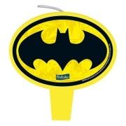 Vela Batman Geek - Festcolor