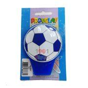 Vela Bola Azul Provelaf