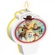 Vela Toy Story Regina