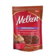 Vermicelli Melken Chocolate ao Leite 400g