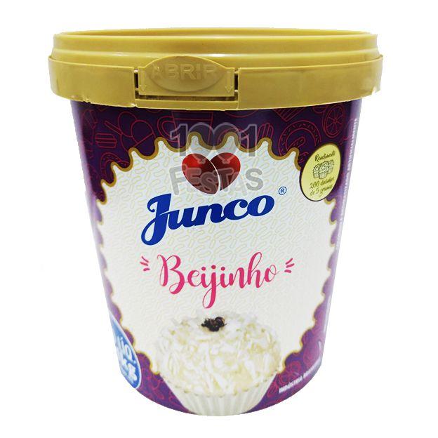Base Beijinho 1,01Kg Junco
