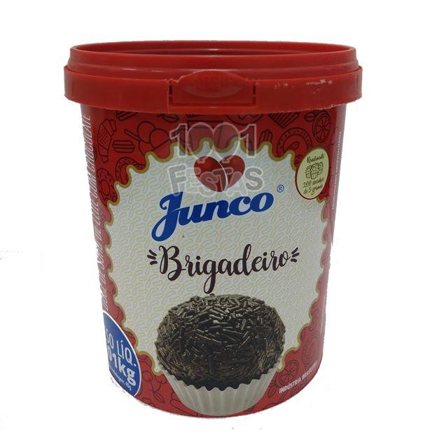 Base Brigadeiro 1,01Kg Junco