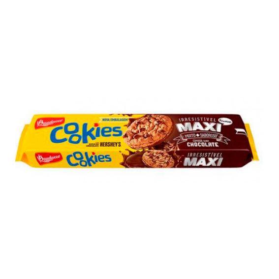 Biscoito Cookies Maxi Chocolate 96g Bauducco