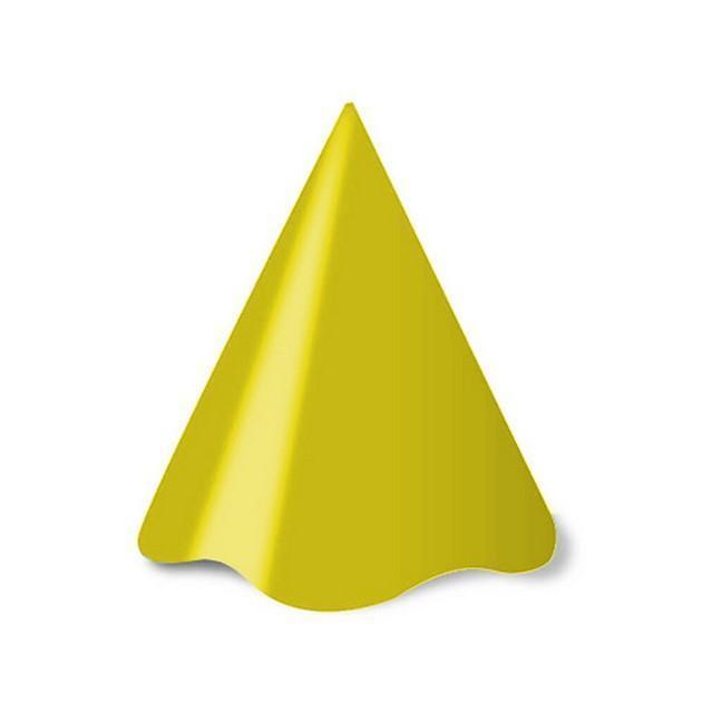 Chapéu Amarelo C 08 Ultrafest