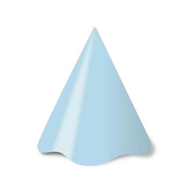 Chapéu Azul Claro C 08 Ultrafest
