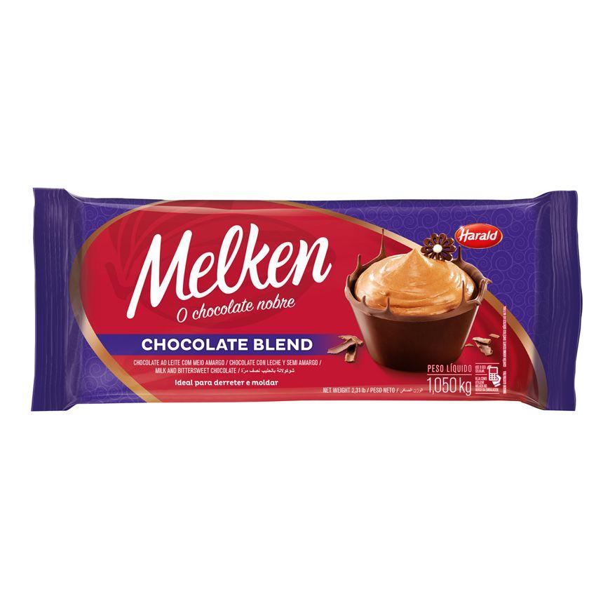 Chocolate Blend 1,05kg Harald Melken