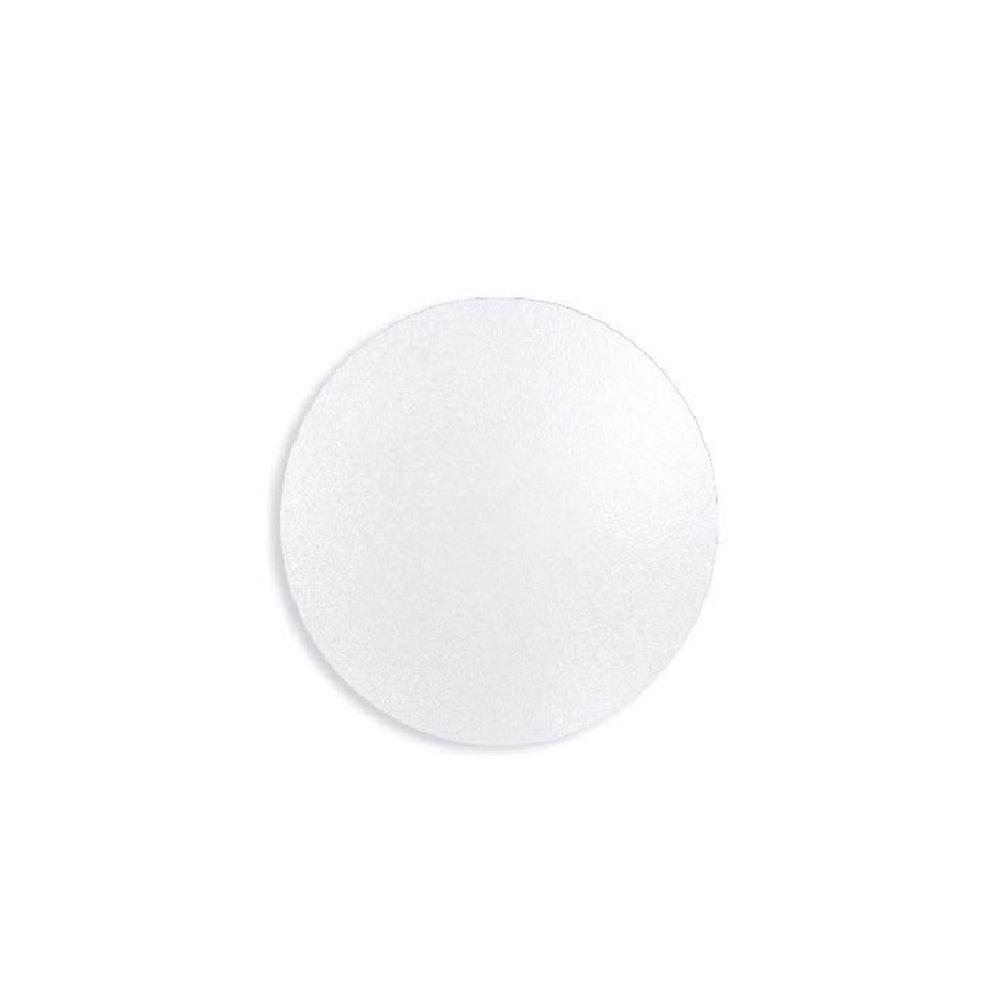 Disco Branco 15cm Ultrafest