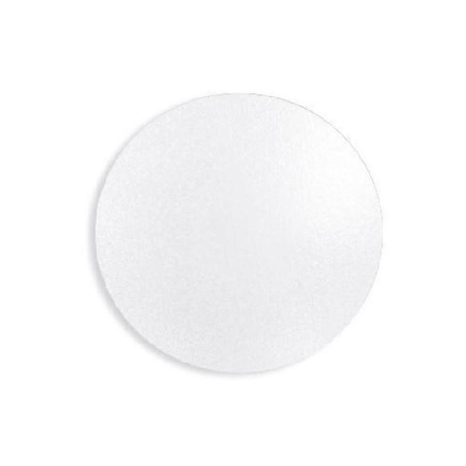 Disco Branco 19cm Ultrafest