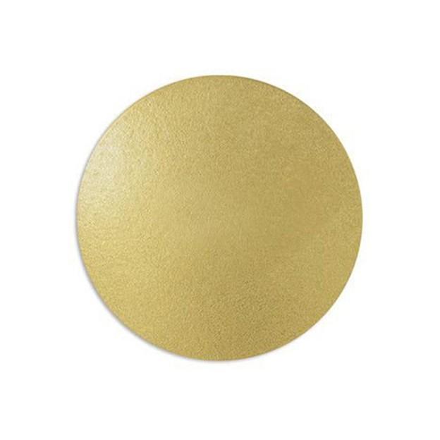 Disco Ouro 19cm Ultrafest