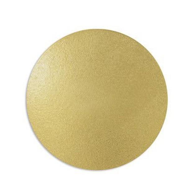 Disco Ouro 23cm Ultrafest