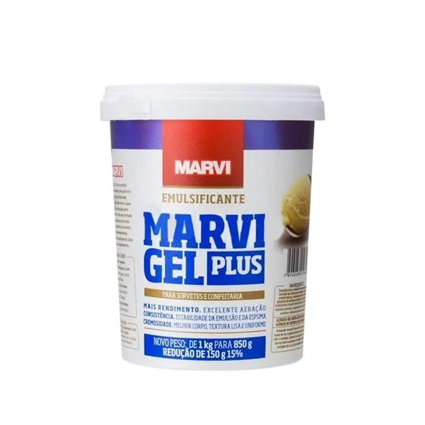 Emulsificante Marvi Gel Plus 850g