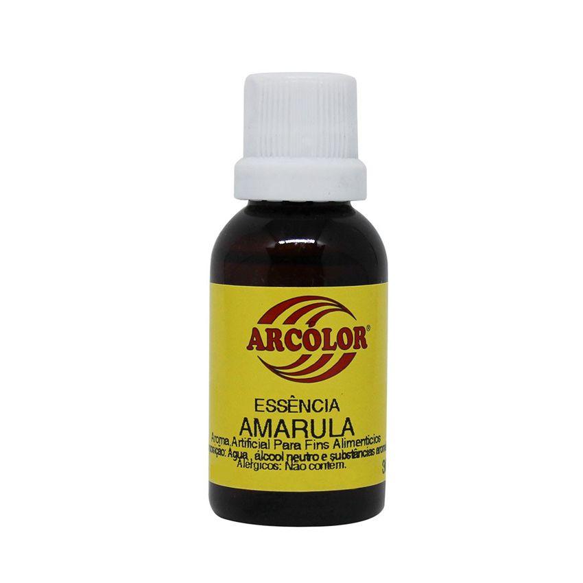 Essência Amarula 30 ml Arcolor
