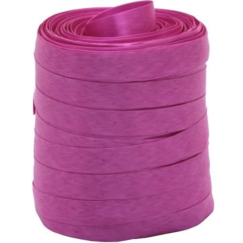 Fitilho Liso Pink 5mm x 50m