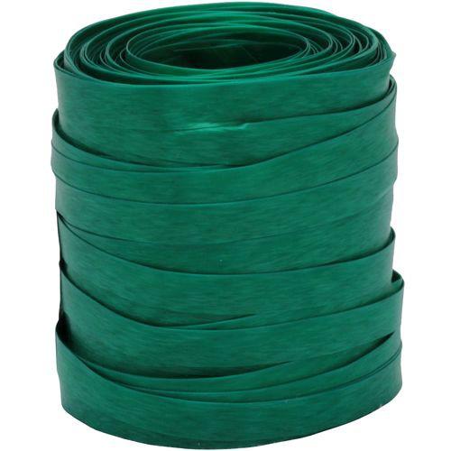 Fitilho Liso Verde Escuro 5mm x 50m