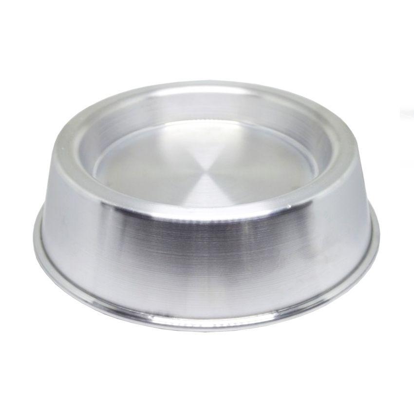 Forma Bolo Piscina N.18 alumínio  Vulcão