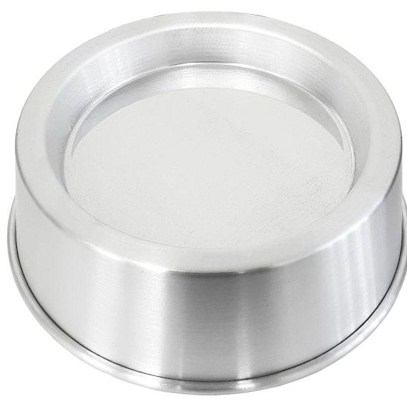 Forma Bolo Piscina N.24 Alumínio Vulcão