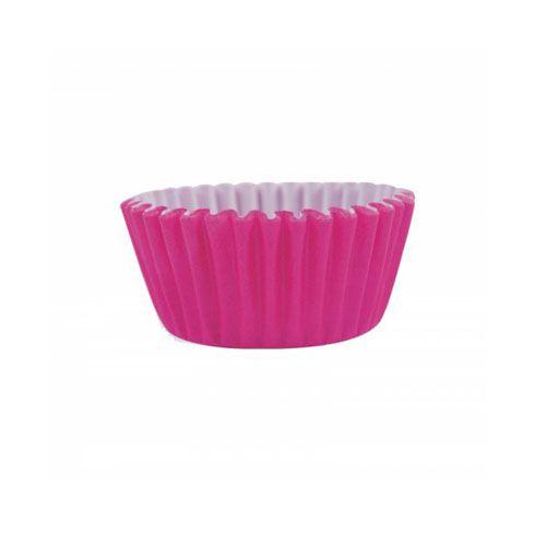 Forminha de Papel Pink N.4 C/100 unidades Vipel