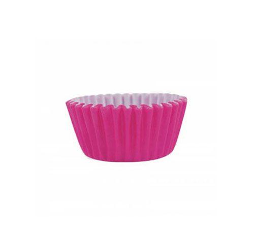 Forminha de Papel Pink N.5 C/100 unidades Vipel