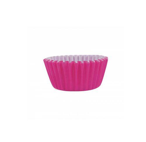 Forminha de Papel Pink N.6 C/100 unidades Vipel